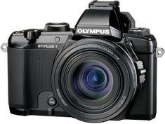 Olympus STYLUS 1
