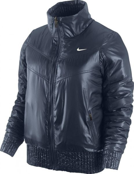 Nike Conversion Jacket Dark Obsidian S