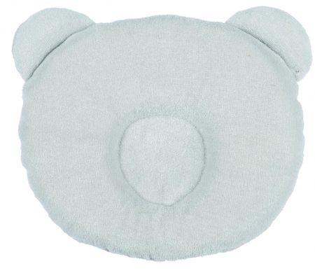 Candide Panda vankúšik, šedý