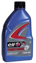 Elf motorno ulje Evolution 700 Turbo Diesel 10W-40, 1 l