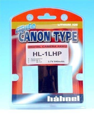 Hähnel Baterija Hahnel Li-Ion HL-1LHP (za Canon)