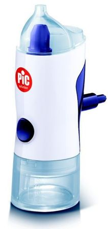 PIC Mikronizirana nosna prha PiC Rinoshower