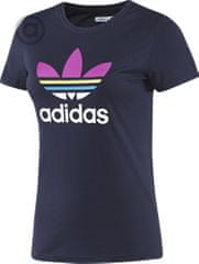 Adidas Trefoil Tee Multi Col