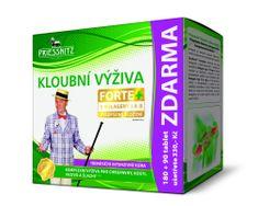 Simply you Priessnitz Kloubní výživa Forte + kolageny 180 + 90 tablet