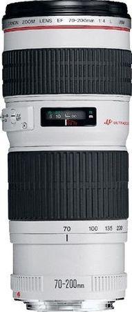 Canon Objektiv EF 70-200 4.0 L USM