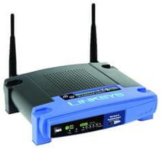 Linksys brezžični router WRT54GL