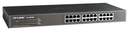 TP-Link Switch TP-Link TL-SF1024 24-portni
