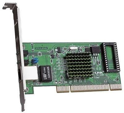 TP-Link Gigabitna mrežna kartica TP-Link TG-3269