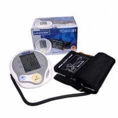 Lanaform Nadlaktni merilnik krvnega tlaka Tensiometer TS01