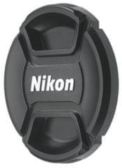 Nikon pokrovček za objektiv 58 mm
