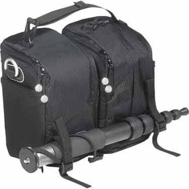 Kata Torbica DL H-531, črna