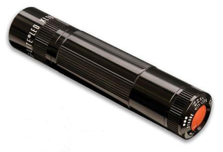 Maglite Svetilka Maglite XL100 LED Siva