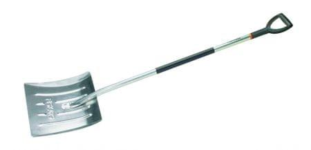 Fiskars lahka lopata za sneg (143060)