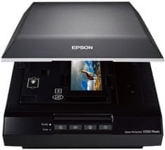 Epson skaner Perfection V550 Photo