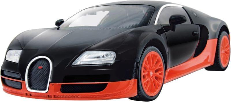 Buddy Toys RC auto Bugatti Veyron, 1:12 - II. jakost