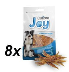 Calibra Joy Dog Ocean Fish & Chicken 8 x 80g