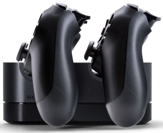 Sony PS4 Dualshock Charging Station, (PS719230779)