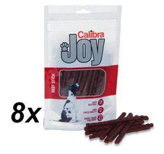 Calibra Joy Dog Beef Stick 8 x 100g