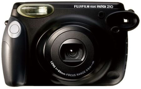 FujiFilm aparat fotograficzny do zdjęć natychmiastowych Instax 210