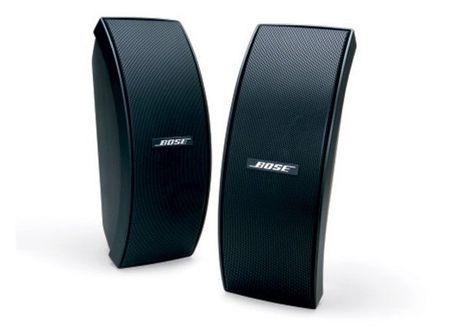 Bose par zvočnikov 151, črn