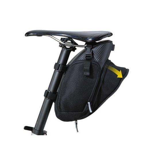Topeak Kolesarska torba Topeak MondoPack XL s trakovi