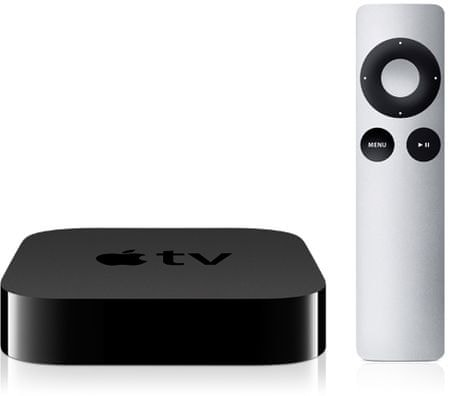 Apple TV 1080p (2012)