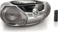 PHILIPS AZ783/12 CD-s rádiómagnó