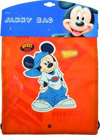 Disney Vrečka za copate Mickey Mouse