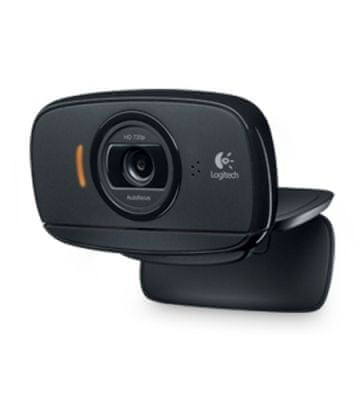 Logitech Kamera C525