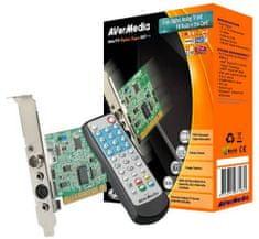 AVerMedia TV tuner Avermedia AverTV Hybrid Super 007