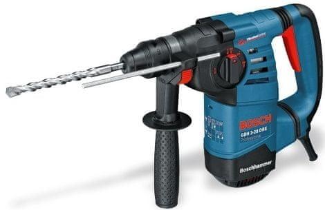 BOSCH Professional vrtací kladivo GBH 3 28 DRE 061123A000