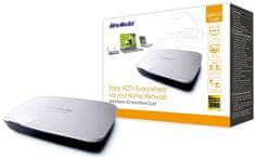 AVerMedia TV tuner HD HomeFree Duet