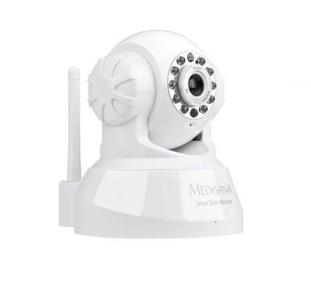 Medisana Kamera Smart Baby Monitor