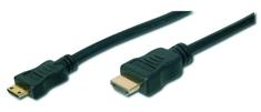 Digitus Kabel HDMI/HDMI Mini 2 m (AK-330106-020-S)