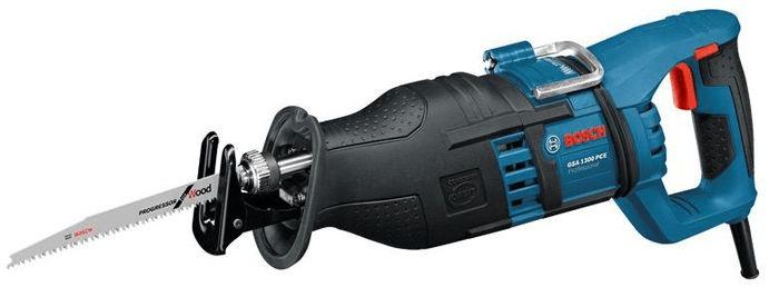BOSCH Professional GSA 1300 PCE (060164E200)