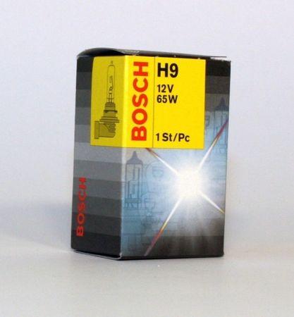 Bosch Avtomobilska žarnica H9