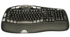 Logitech K350 UK (920-004483)