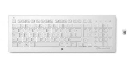 HP Tipkovnica Wireless K5510 (H4J89AA)
