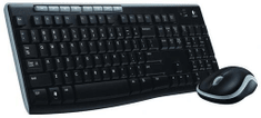 Logitech Wireless Desktop MK270 ENG (920-004508)