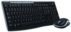 Logitech dektop komplet Wireless Combo MK270 (920-004508)