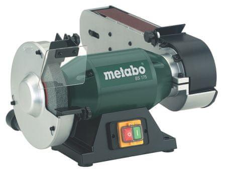 Metabo Mizni brusilnik BS 175