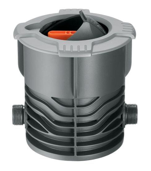 Gardena regulator i zaporni ventil (2724-20)