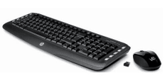 HP desktop komplet LV290AA