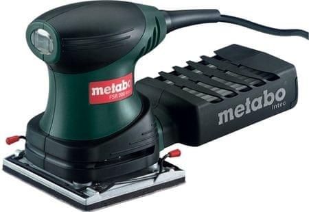 Metabo Vibracijski brusilnik FSR 200 Intec