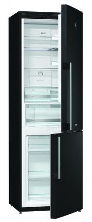 Gorenje NRK 62 JSY2B Hűtőszekrény, 306 L, A++