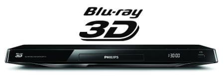 Philips blu-ray predvajalnik BDP7750/12