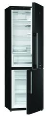 Gorenje RK 62 FSY2B Kombinált hűtőszekrény, 317 L, A++