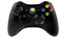 Microsoft gamepad Xbox 360 Wireless Controller, (PC)
