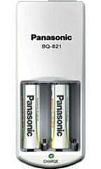 Panasonic Polnilec baterij Panasonic BQ-821 + 2x AA 2100 mAh