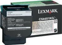 Lexmark toner C544X1KG 6000 stranica